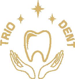 Trio Dent Логотип
